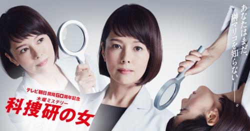 科捜研の女(第19シリーズ)